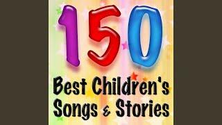 Little Liza Jane (Kids Song)