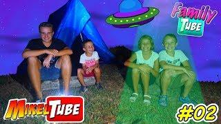 Segundo capitulo de nuestra web serie Family Tube. Nuestros primos ...