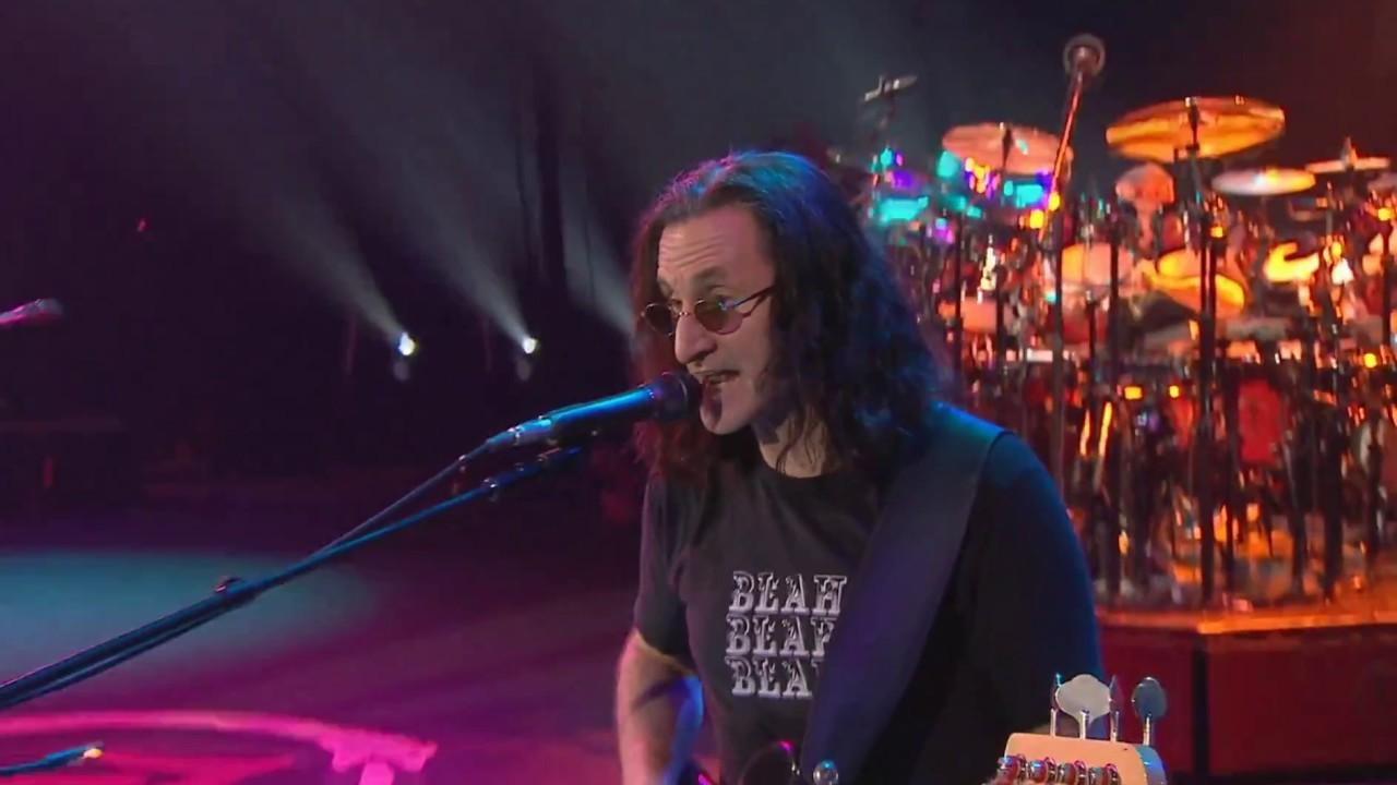 Download Rush - Tom Sawyer (Live HD)