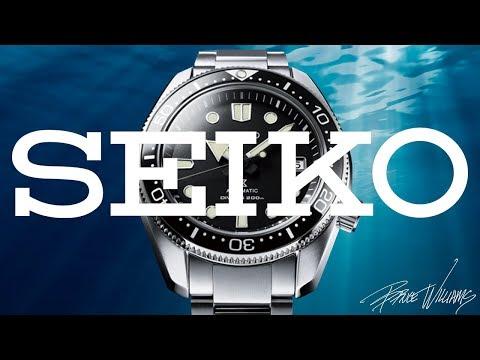 Seiko Ramble, Value Props, and SBDC Preorder