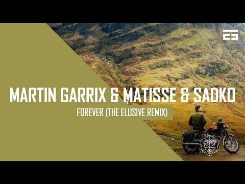 Martin Garrix & Matisse & Sadko - Forever (The Elusive Hardstyle Remix)