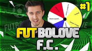 Futbolove F.C. #1 - RUSZAMY Z FUT!!!   FIFA 16 Ultimate Team