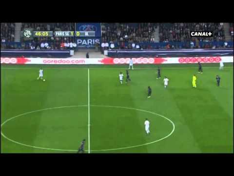PSG - Lyon : Gonalons