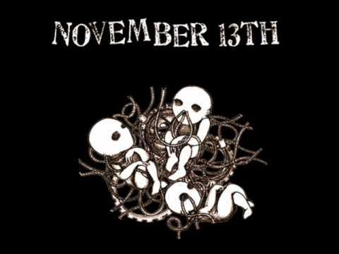 November 13th - Kaputt