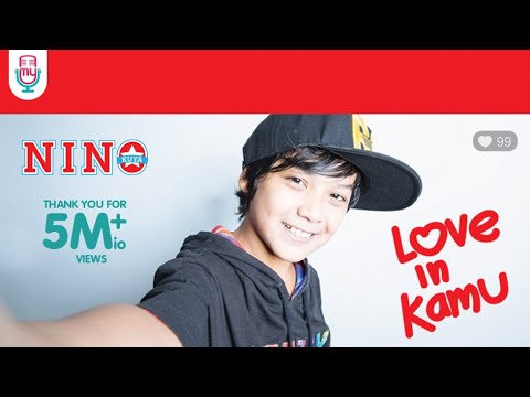 Cover Lagu Nino Kuya - Love in Kamu (Official Music Video)