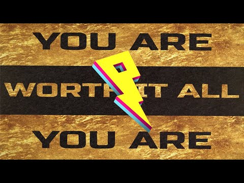 Tritonal & Man Cub - Worth It All (Lyrics/Lyric Video)