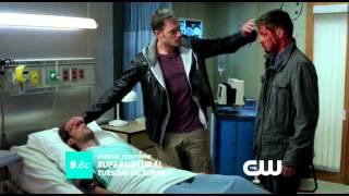 """Supernatural Season 9 - Official """"Waiting"""" Promo - HD"""