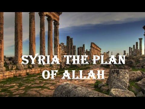 SYRIA THE PLAN