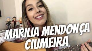 Marília Mendonça - Ciumeira (cover Isa Guerra) thumbnail