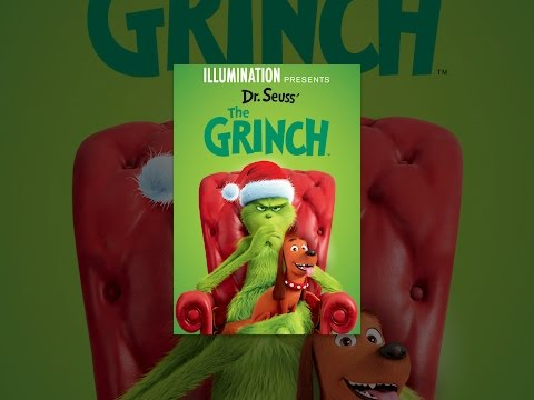 Illumination Presents: Dr. Seuss' The Grinch Mp3