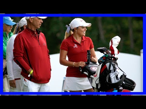 Breaking News   David vs Goliath at the NCAA Women's Championship? Not exactly when it comes to Ala