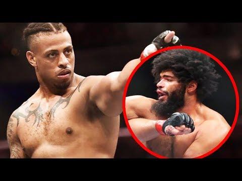 ПРИНЦ ВОЙНЫ vs КРАКЕН! Грег Харди - Хуан Адамс / Прогноз к UFC on ESPN