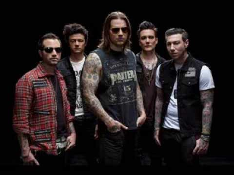 Avenged Sevenfold - Shepherd of Fire with lyrics