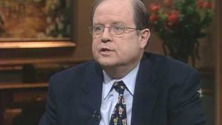 Christian Influence in Hollywood: 5/9 - Ted Baehr