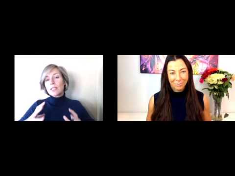 Whole-food Nutrition and Natural Lifestyle Consultant Sarica Cernohaus Talks To Rachel Holmes