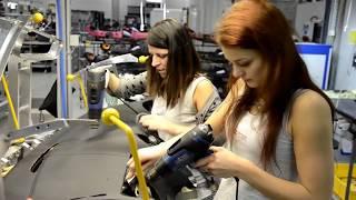 Работа в Чехии на заводе авто деталей   Працевлаштування в Чехії<