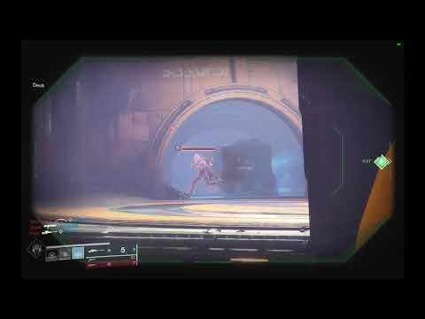 destiny 2 arc warlock