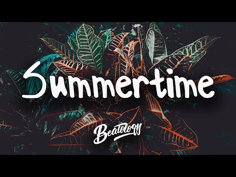 Yellow Claw - Summertime ft. San Holo (Lyrics/Lyric Video)