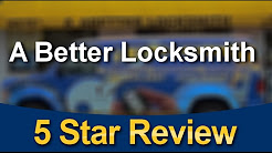 A Better Locksmith Pawtucket Great 5 Star Review by R. M.