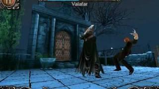 Vampire Origins for iPhone - gameplay iPhoneItalia