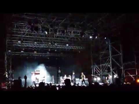 SUBSONICA DePrE live CATTOLICA