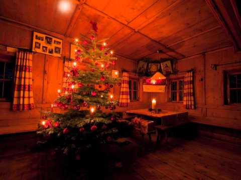 Traditional Christmas Carols from Austria & Germany