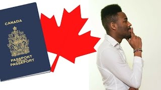 How to Become Canadian QUICKLY