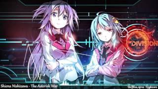 Nightcore - The Asterisk War (Opening 2 Gakusen Toshi Asterisk)