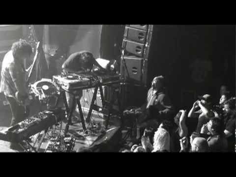 The Slew [Kid Koala & Dynomite D] - Battle of Heaven & Hell - Live in Toronto