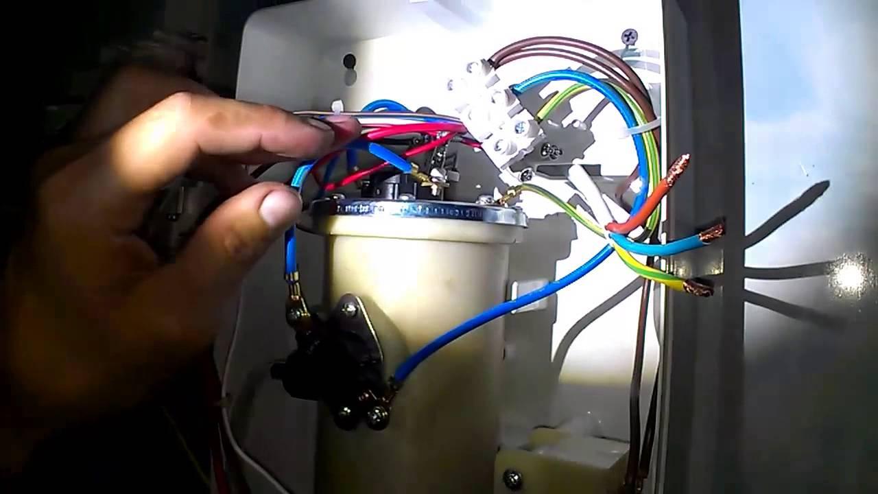 Проточный водонагреватель своими руками сделать фото 305