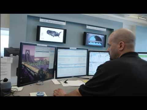 GE Wind Services is capturing the power of the industrial internet