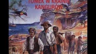 Tomek w krainie kangurów streszczenie