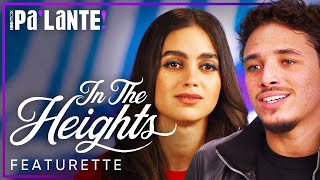 In The Heights | Pa'lante Pa'Mi