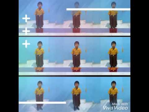 Indonesia Raya/SD Dharma Siswa-solo Vocal-Zaskia-level5B