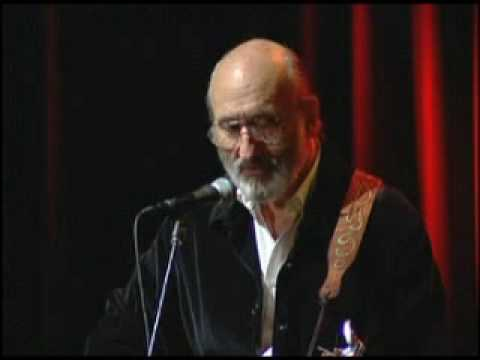 An Evening with Noel Paul Stookey of Peter, Paul and Mary