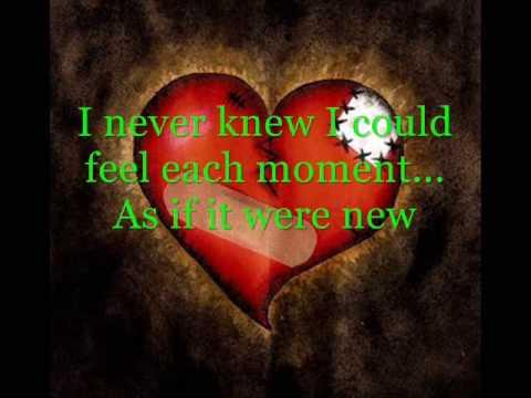 Angel Of Mine Lyrics!