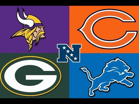2020 NFL Predictions, Odds and Betting Tips | NFC North | Bears - Lions - Packers - Vikings
