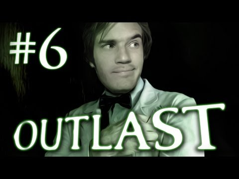 CRAZY SCIENTIST! - Outlast Gameplay...