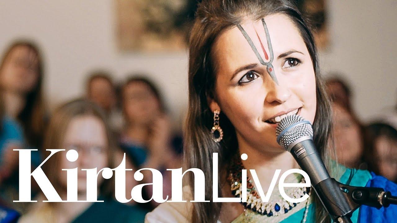 Tumhi Mere Satguru | Kirtan Live