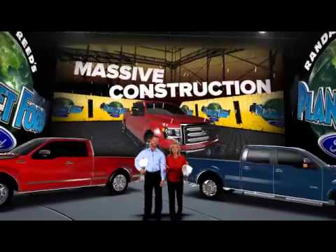 Planet Ford Houston >> Planet Ford In Houston Area Huge Ford Truck Month Sale