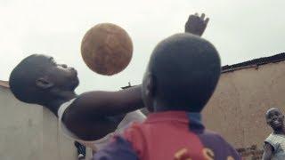 تفاصيل افتتاح أمم أفريقيا.. حكيم يحيي الحفل  وأغنية عالمية بـ3 لغات