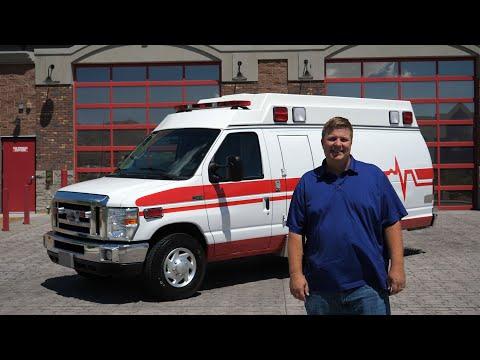 2012 Leader Emergency Vehicles Type 2 Ambulance For Sale #2170