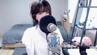 Iu 아이유  - Eight 에잇 | Prod.&feat.suga Of Bts  Cover