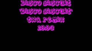 Disco Biscuit - TWA Remix - 1993 - Vague CLASSIC !