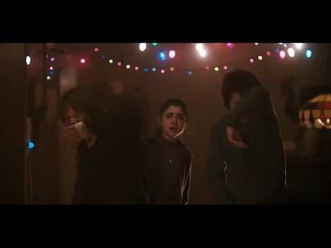Нэнси,Стив,Джонатан против Демогоргона.Часть-2  Очень странные дела ( Stranger Things )