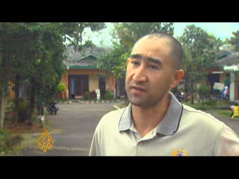 Sophisticated people-smuggling in Indonesia