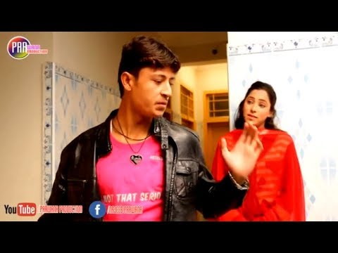 Pashto HD Drama (Da Meeni Lewane) Full Drama Eid Release 2018