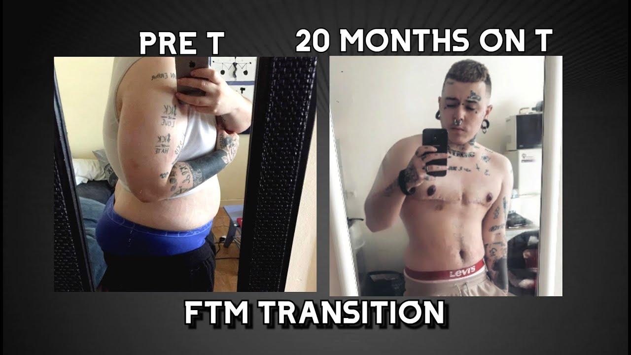 Je sors avec un transgenre FTM