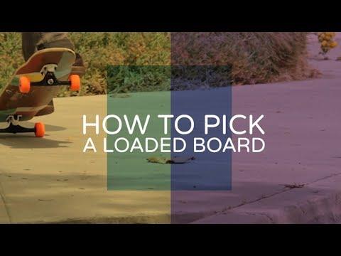 Loaded Longboard Buyers Guide – Loaded Boards