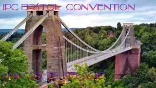 IPC UK & IRELAND REGION CONVENTION 2015